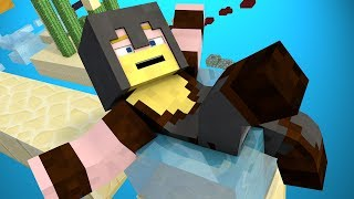 Download Crazy Water Parkour [Minecraft Animation] Video