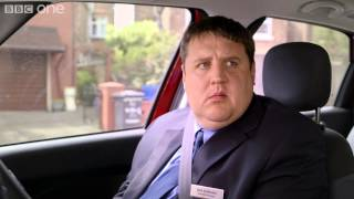 Download Running Late - Peter Kay's Car Share: Episode 3 - BBC One Video