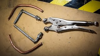 Download Nice Grips - Welding & soldering clamps - concepts - Day 29/30 Video