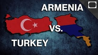 Download Why Does Armenia Hate Turkey? Video