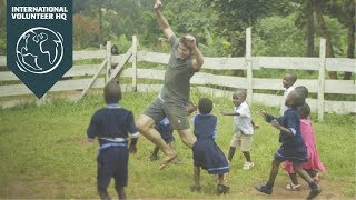 Download Volunteer in Uganda with IVHQ | Here's What To Expect Video