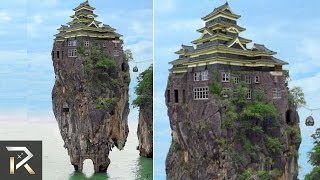Download Most Amazing Houses You Won't Believe Actually Exist! Video