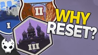Download Overwatch Season Reset and Placements not needed? Video