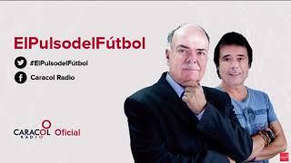 Download El Pulso del Fútbol 12 de marzo de 2018 Video