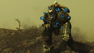Download Top 7 Best Power Armor Mods - Fallout 4 (Xbox One/PC/PS4) Video