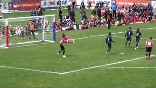 Download U12 İzmir Cup Final Athletic Club Bilbao - PSG 1. Bölüm Video