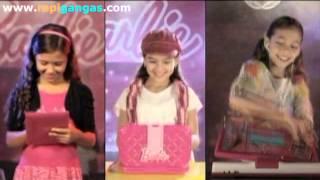 Download Barbie Fashion Tablet Laptop Lapbag Video