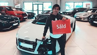 Download EXPENSIVE CARS & MOTORCYCLES! | Vlog 50 Video