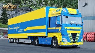 Download ✅ ETS2 1.30 - Witcom Transport Full Combo Pack Video