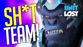 Download Overwatch - This Team is SH*T Video