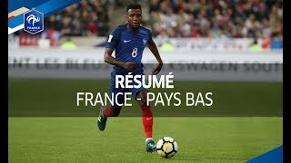 Download France - Pays Bas 2017 : 4-0 Video