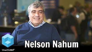 Download Nelson Nahum, Zadara Storage - AWS re:Invent - #reInvent - #theCUBE Video