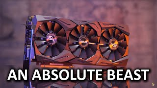 Download ASUS GTX 1080 Strix Review - ″I wanna go fast!″ Video