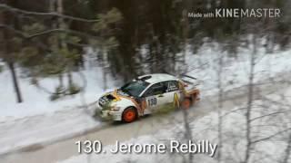 Download Arctic Lapland Rally 2017 | EK7 Kaihuanvaara Video