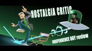 Download Independence Day - Nostalgia Critic Video