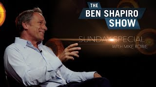 Download Mike Rowe | The Ben Shapiro Show Sunday Special Ep. 12 Video