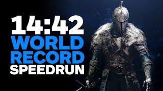 Download Dark Souls 2: 14 Minute World Record Speedrun Video