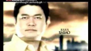 Download Bandila OBB [November 22, 2010] Video