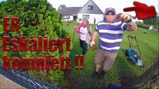 Download Anwohner rasten aus! | Mit Alisa unterwegs Video