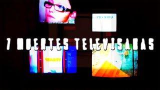 Download Top: 7 muertes televisadas Video
