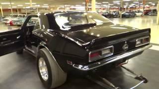 Download 1968 Chevrolet Camaro Prostreet - Stock #5798 - Gateway Classic Cars St. Louis Video
