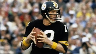 Download #50: Terry Bradshaw | The Top 100: NFL's Greatest Players (2010) | NFL Films Video