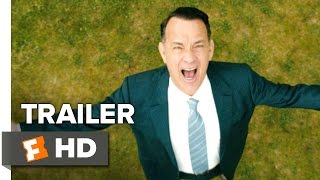 Download A Hologram for the King Official Trailer #1 (2016) - Tom Hanks Drama HD Video