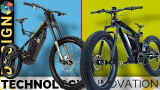 Download 10 ELECTRIC BIKES THAT DEFINE COOL 2018 Video