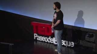 Download El cielo es una alegría comunitaria: Diego Rivada at TEDxPaseodelBosque 2013 Video