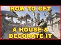 Download Dynasty Warriors 9: How to Get a House & Decorate the Hideaway Video