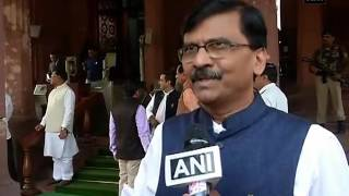 Download Watch: Shiv Sena leader's comment on Nagrota attack - ANI News Video