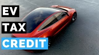 Download EV Tax Credit: When will it Expire? Will Your EV (Tesla Model 3) Qualify For The Full $7,500? Video