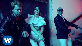 Download Pitbull & J Balvin - Hey Ma ft Camila Cabello (Spanish Version | The Fate of the Furious: The Album) Video