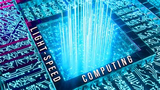 Download What Is Optical Computing (Computing At The Speed of Light) Video