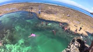 Download Cloud 9 Siargao Rockpool Trip with the Cloud 9 Surf Stars Video