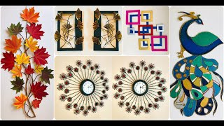 Download DIY Best 5 Home Decor Ideas | Easy & Beautiful Room Decors | Craft Ideas | #58 | Video