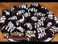 Download Cara Membuat Kue Cokelat Kurma Isi Kacang Mete Enak dan Praktis ala Zasanah Video