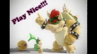 Download Blender Animation - Play Nice!!! Video
