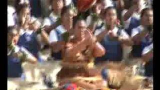 Download Queen Salote College - Ma'ulu'ulu performance for His Majesty King George Tupou V Coronation 2008 Video
