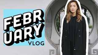 Download February Monthly Vlog | JENNBRUARY Video