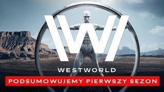 Download Westworld: tłumaczymy o co chodziło w 1 sezonie. PODSUMOWANIE + SPOILERY! Video