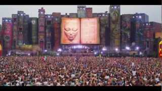 Download Tomorrowland 2012 | official aftermovie Video