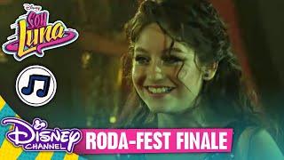 Download SOY LUNA - Die Auftritte vom Roda-Fest! | Disney Channel Video