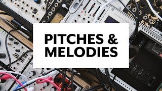 Download Making Pitches and Melodies WITHOUT a Keyboard Video