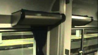 Download Amtrak Empire Builder Sleeper bedroom Video