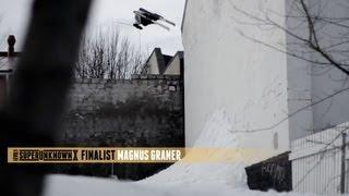 Download Magnus Graner Superunknown X Finalist Video