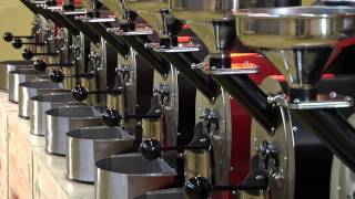 Download Coffee Roaster Machines Italy 2 kg Video