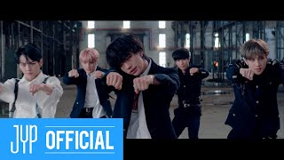 Download Stray Kids ″Double Knot″ M/V Video