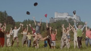 Download Lin-Manuel Miranda's 'Sound of Music' Home Movie! Video