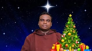 Download Advent and Meaning a Tamil Catholic Sermon Video